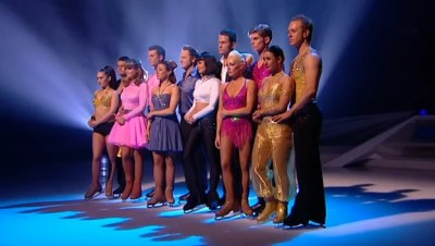 Dancing on Ice (UK) - 05x19 Series 5, Show 9 (Result)