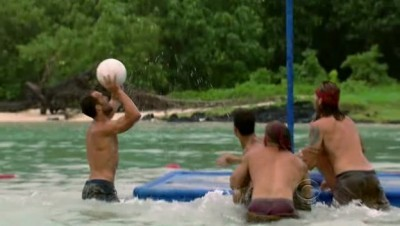 Survivor - 20x07 Heroes vs. Villains: I'm Not A Good Villain