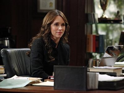 Ghost Whisperer - 05x17 On Thin Ice