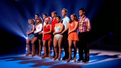 Dancing on Ice (UK) - 05x21 Series 5, Show 10 (Results)