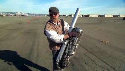 MythBusters - 08x01 Soda Cup Killer