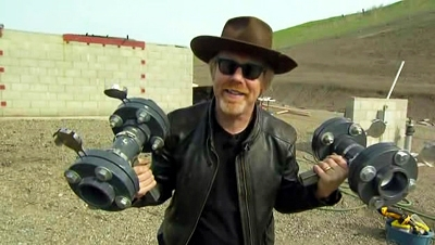 MythBusters - 08x02 Dive to Survive
