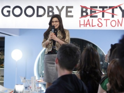 Ugly Betty - 04x20 Hello Goodbye Screenshot