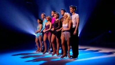 Dancing on Ice (UK) - 05x23 Series 5, Show 11 (Results)