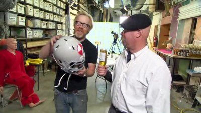 MythBusters - 08x04 Bottle Bash