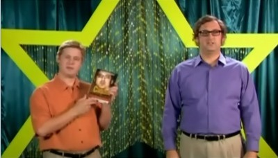 Tim and Eric Awesome Show, Great Job! - 05x04 Choices Screenshot