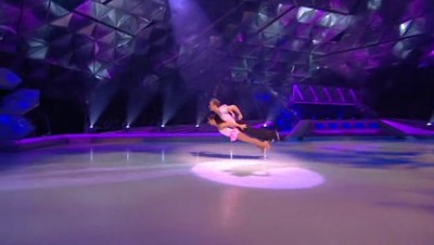 Dancing on Ice (UK) - 05x24 Series 5, The Final