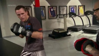 The Ultimate Fighter - 11x03 A Lotta Heart