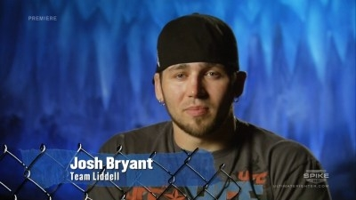 The Ultimate Fighter - 11x05 If It Breathes, It Bleeds