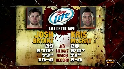 The Ultimate Fighter - 11x11 Season 11, Episode 11