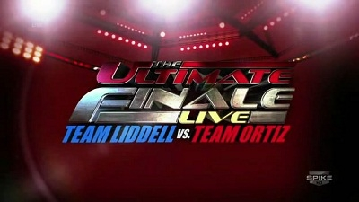 The Ultimate Fighter - 11x13 The Ultimate Finale LIVE