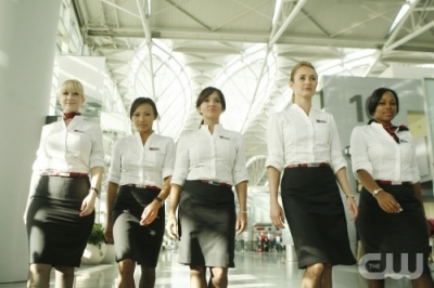 Fly Girls - 01x08 Last Call Screenshot