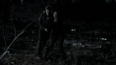 The Vampire Diaries - 01x17 Let The Right One In