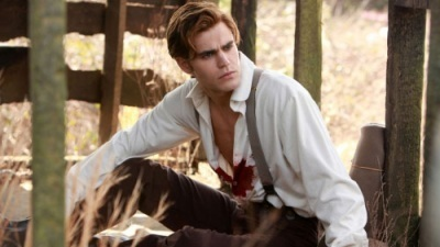 The Vampire Diaries - 01x20 Blood Brothers