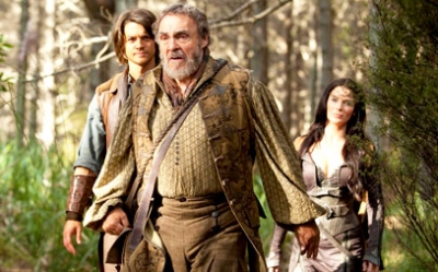 Legend of the Seeker - 02x17 Vengeance