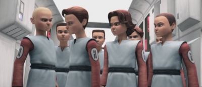 Star Wars: The Clone Wars - 02x20 Death Trap