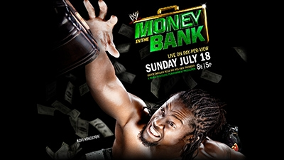 WWE Pay-Per-View - 26x07 Money In The Bank