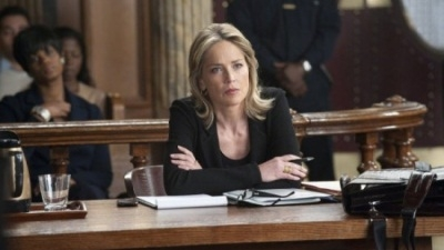 Law & Order: Special Victims Unit - 11x22 Ace