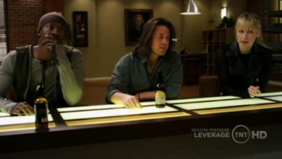 Leverage - 03x01 The Jailhouse Job