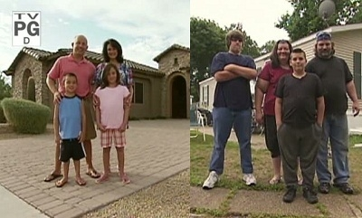 Best Wife Swap Episodes - YouTube