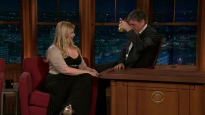 The Late Late Show with Craig Ferguson - 05x281 Kirstie Alley, Sade