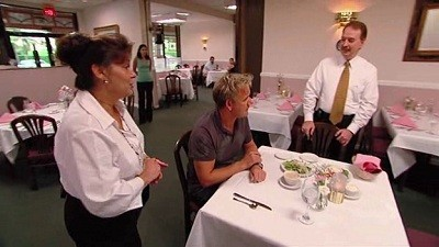Kitchen Nightmares Fleming Restaurant
