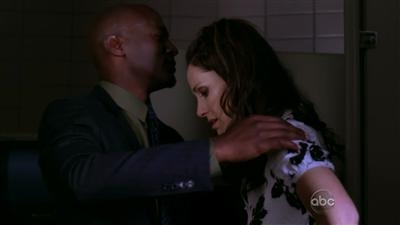 Private Practice - 03x21 War