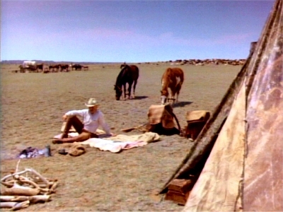 Lonesome Dove - 01x03 The Plains