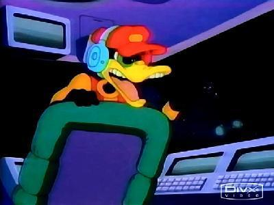 Bucky O'Hare and the Toad Wars - 01x13 The Taking of Pilot Jenny