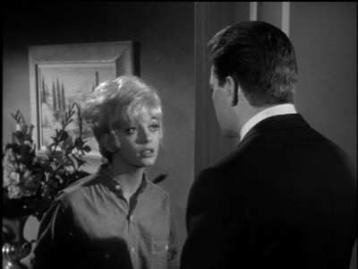 Burke's Law (1963) - 01x23 Who Killed Avery Lord?