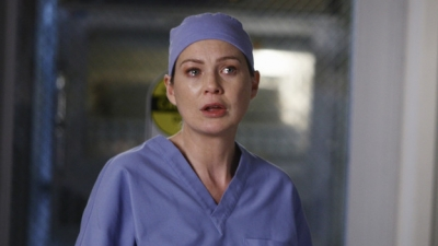 Grey's Anatomy - 06x24 Death and All His Friends