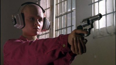 Alien Nation (1989) - TV Movie: The Udara Legacy Screenshot