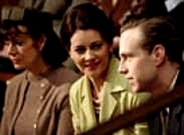 The Chatterley Affair (UK) - TV Movie: The Chatterley Affair Screenshot
