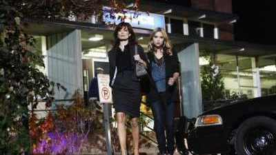 Pretty Little Liars - 01x01 Pilot