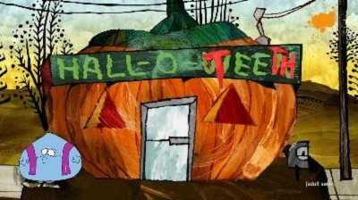 Squidbillies - 05x04 Young, Dumb and Full of Gums