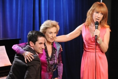 Kathy Griffin: My Life on the D-List - 06x08 Maggie: The Musical Screenshot