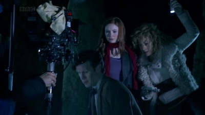 Doctor Who Confidential (UK) - 05x12 Alien Abduction