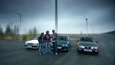 Top Gear (UK) - 15x02 Cheap Sports Saloons