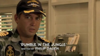 Sea Patrol (AU) - 04x12 Rumble in the Jungle