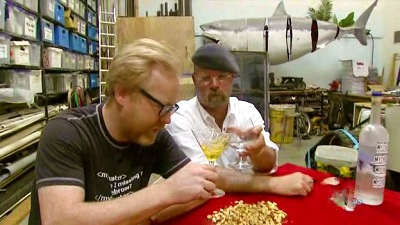 MythBusters - 08x13 Buster's Cut: Alcohol Myths