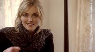 The Delicious Miss Dahl (UK) - 01x06 Opulent Screenshot