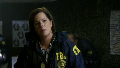 Law & Order: Special Victims Unit - 12x08 Penetration