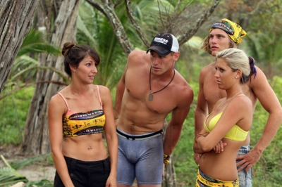 Survivor - 21x01 Nicaragua: Young at Heart