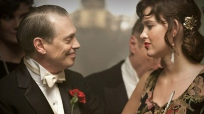 Boardwalk Empire - 01x02 The Ivory Tower