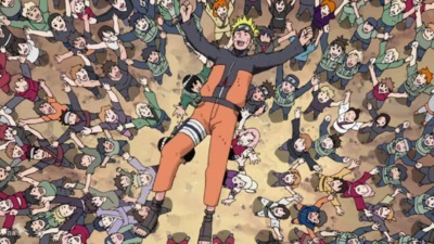 Naruto: Shippuden - 08x24 Hero of the Hidden Leaf