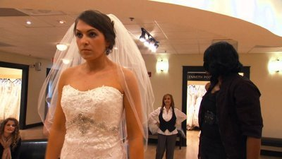 Say Yes to the Dress: Atlanta - 01x05 Buyer's Remorse