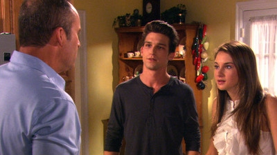 The Secret Life of the American Teenager - 03x14 Rules of Engagement