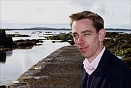 Who do you think you are? (IRL) - 02x01 Ryan Tubridy