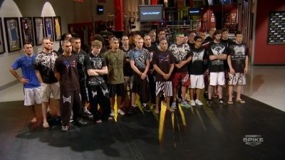 The Ultimate Fighter - 12x01 Season 12, Episode 1