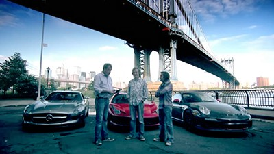 Top Gear (UK) - 15x07 Eastern America Special